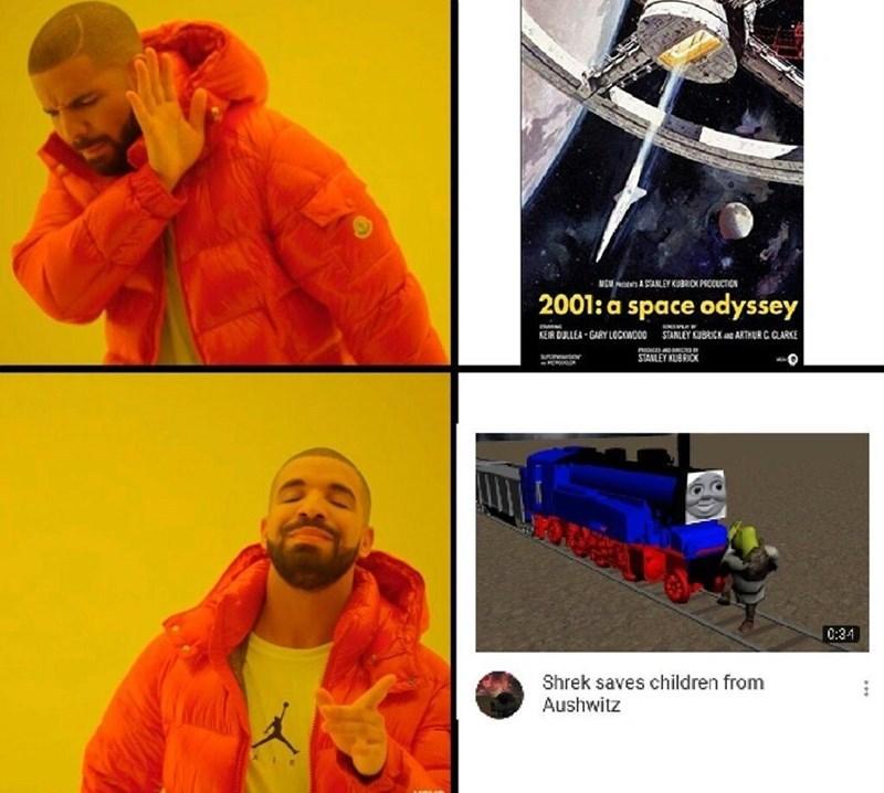 Moderators - meme