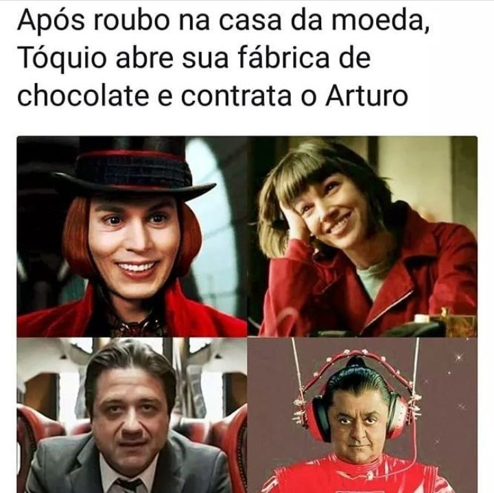 Willy wonka - meme