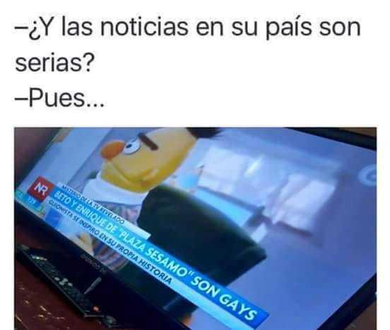 Créditos a: Televisión Tica - meme