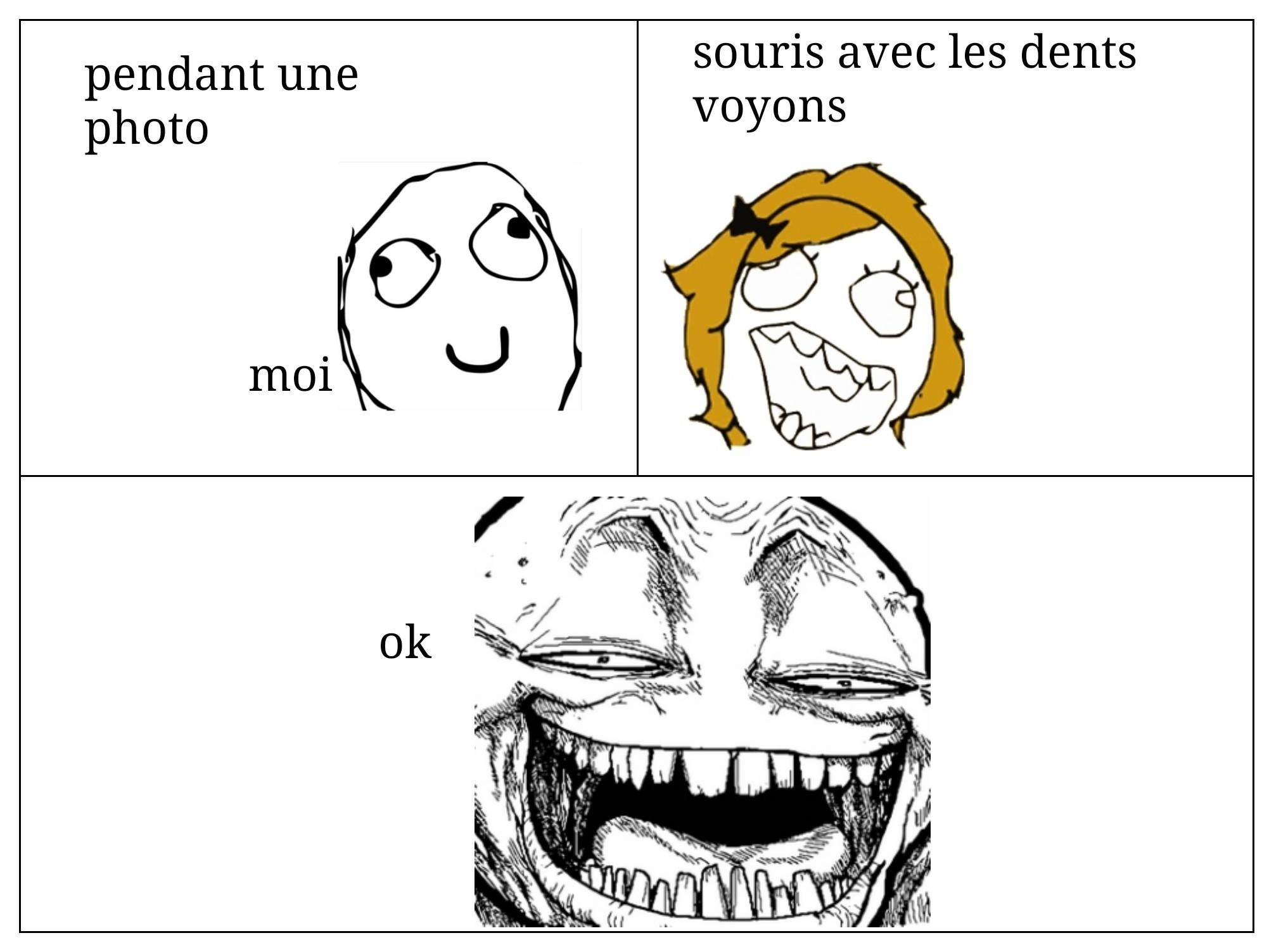 Souris  - meme