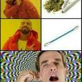 Drogas? N, vlw
