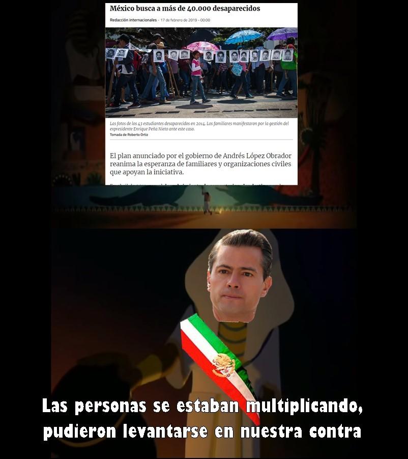 Tlaxcala no existe - meme