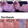Bride of Satan!