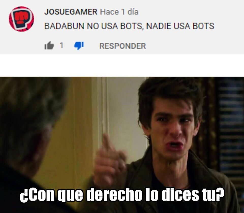 -1000 de IQ - meme