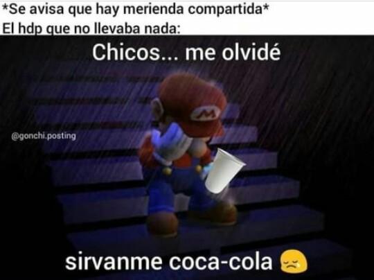 Forro hijueputa - meme