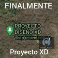 Proyecto diseño XD