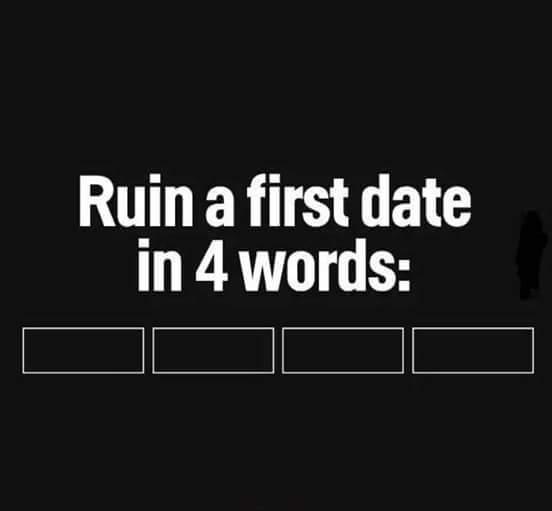 Ever heard of aids? - meme