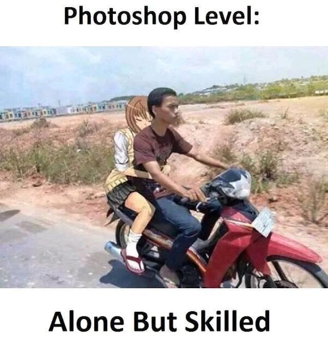 Single guys - meme