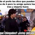 Chingados