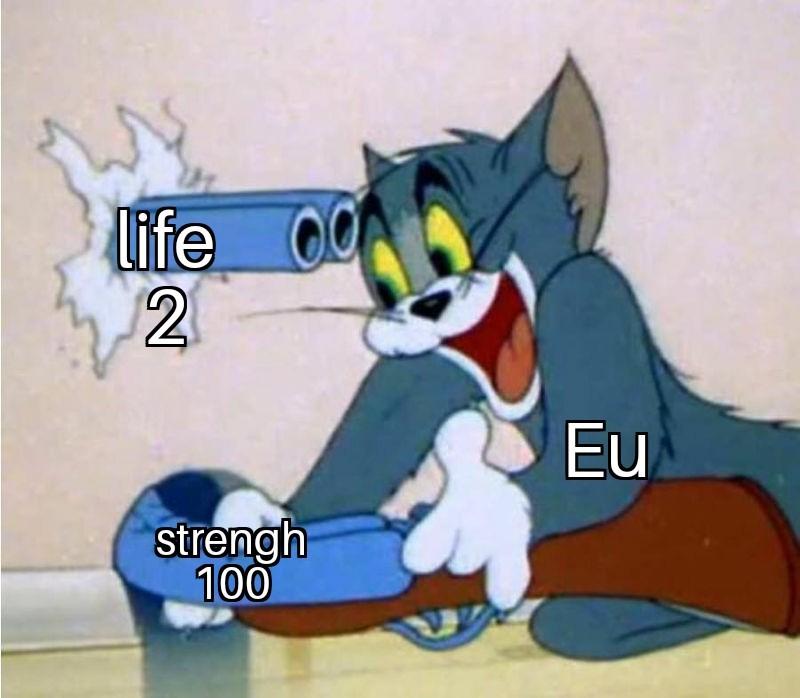 SOU ASSIM,RESPEITAR OK - meme