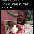 Xenomorfo felino