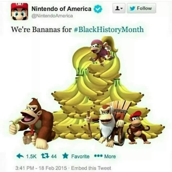 Bananas - meme