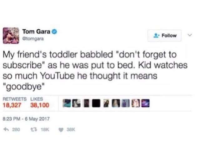 Youtube - meme