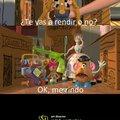 Final alternativo de Toy Story
