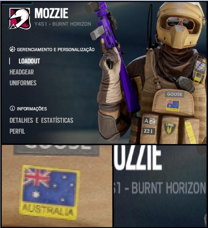 burnt horizon =  horizonte queimado - meme