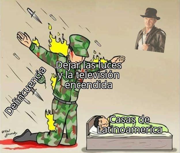 Un poroto las estrategias de Napoleón al lado de estas - meme