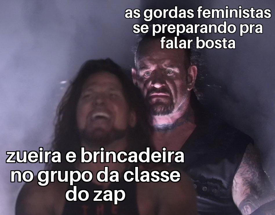 Bando de puta - meme