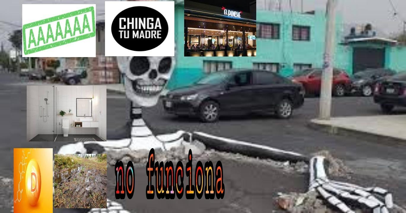 Calaca - meme