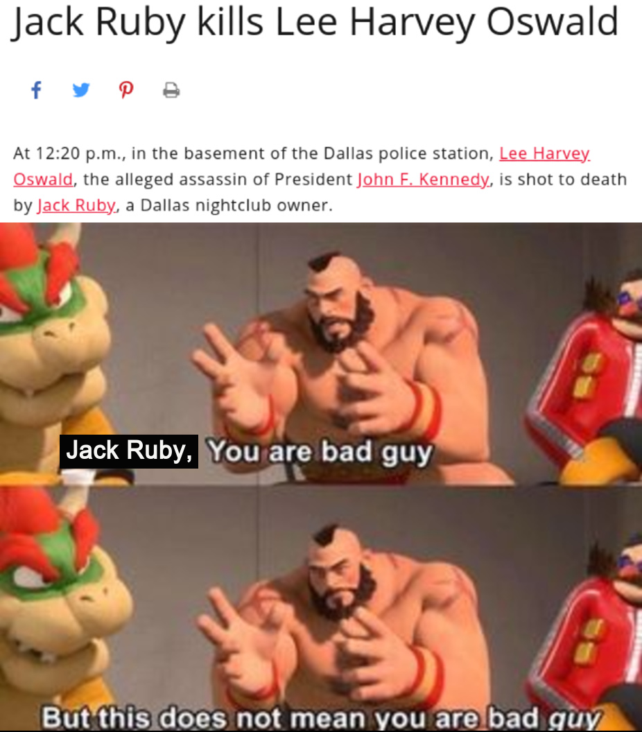 Assassin of an Assassin - meme