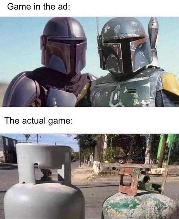 mobile games - meme