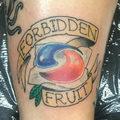 Tide pods tattoo