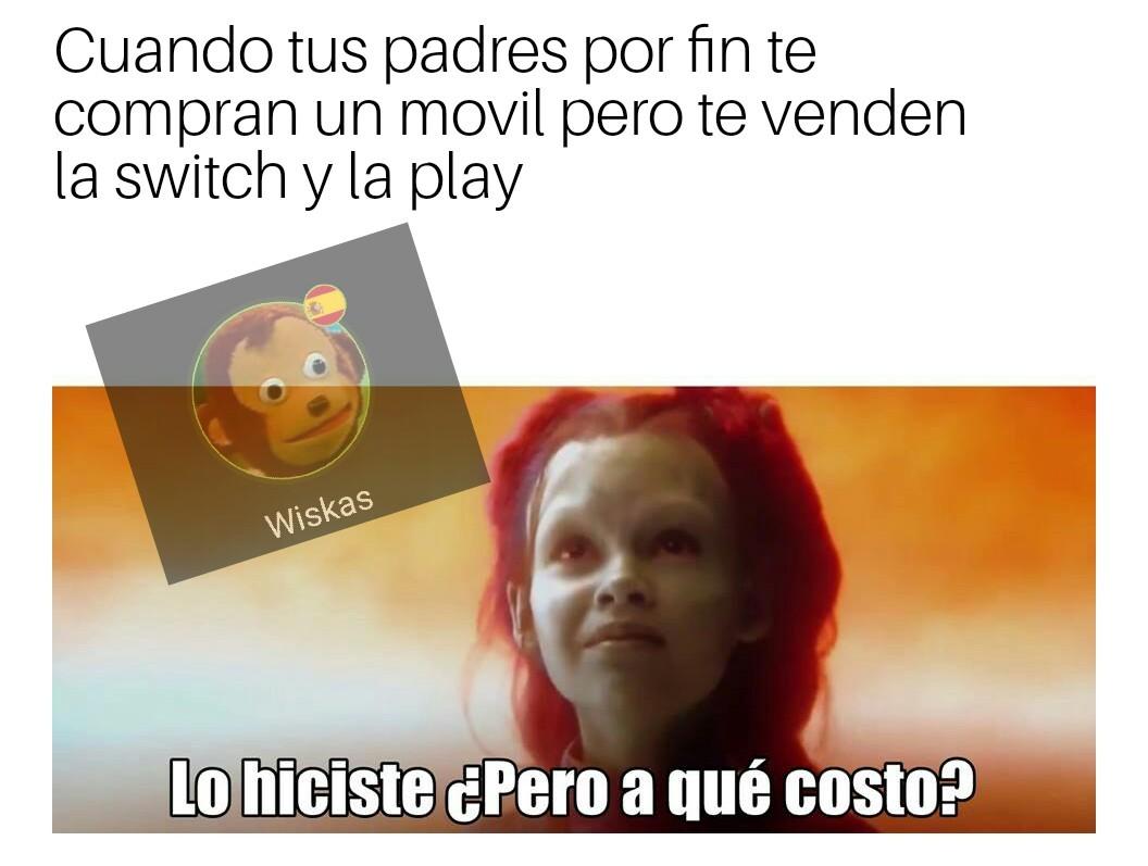 *Musica triste* - meme
