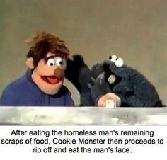 Cookie - meme