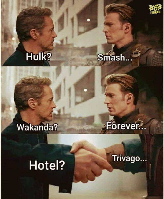 En inglés pero awebo - meme
