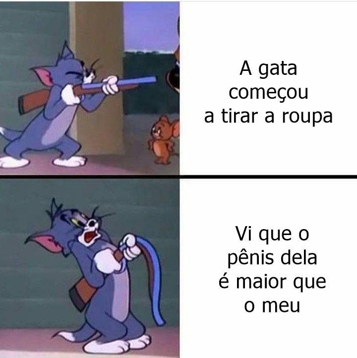 NegaoSafadao - Meme Original