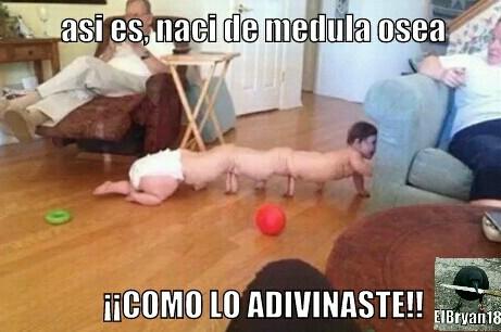 Verga ¡¡OLVIDE LOS SIGNOS DE INTEROGACION!! - meme