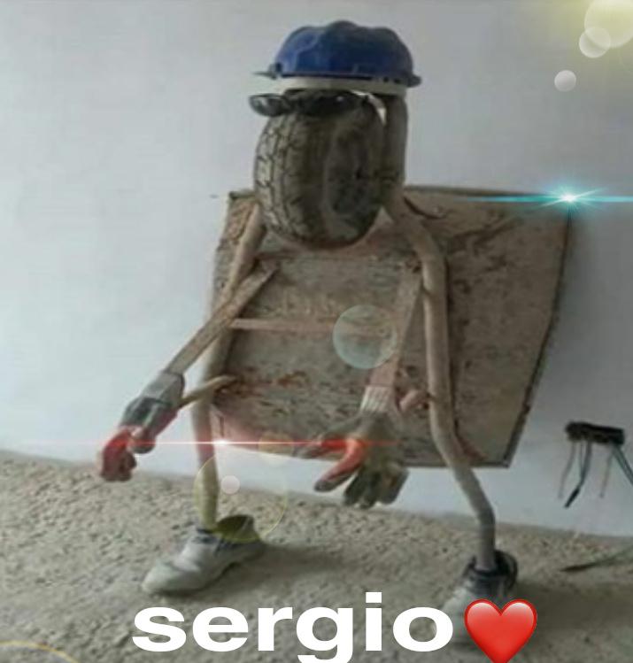 Sergio - meme