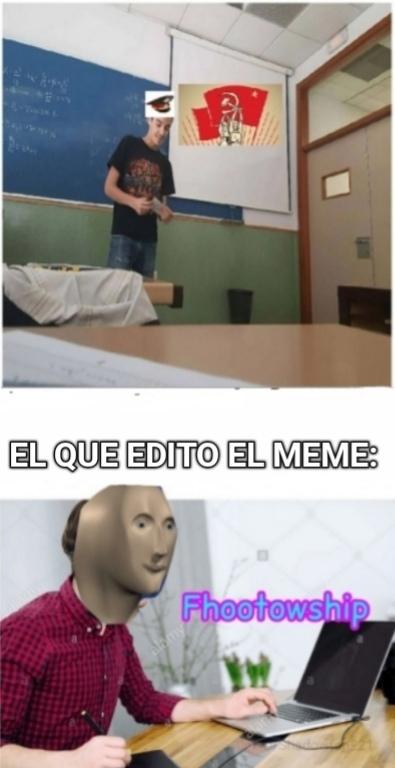 Este tambien - meme