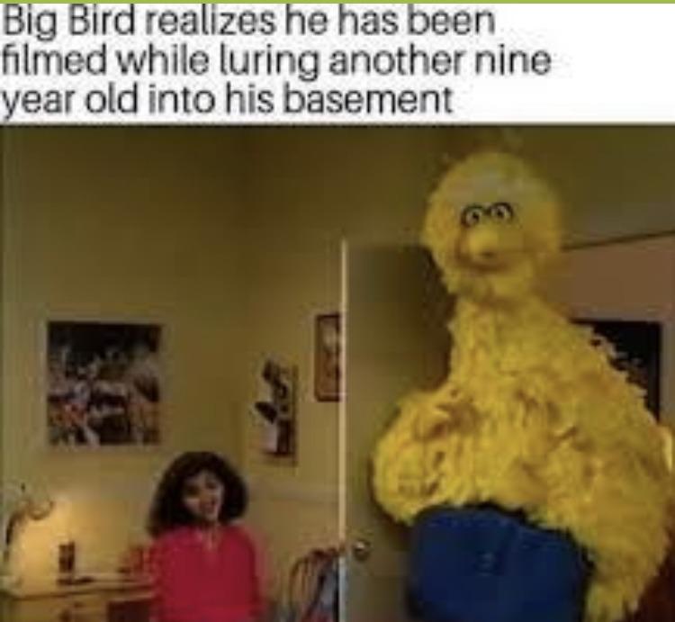 Oh not again! - meme