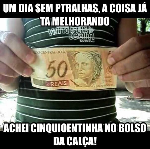 fora Dilma - meme