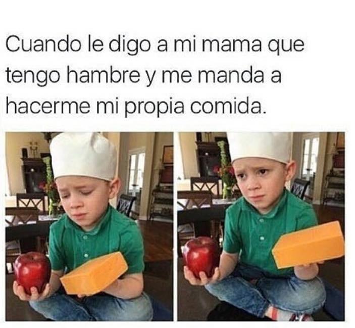Yo Si Se Cocinar Perras Meme By Edmundodo Memedroid