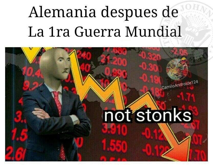 Credito a CamiloAndroide por la plantilla - meme