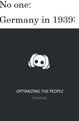 optimization failed successfully - meme