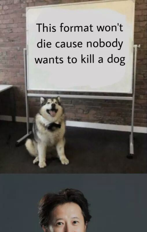 smarty boi cometh - meme