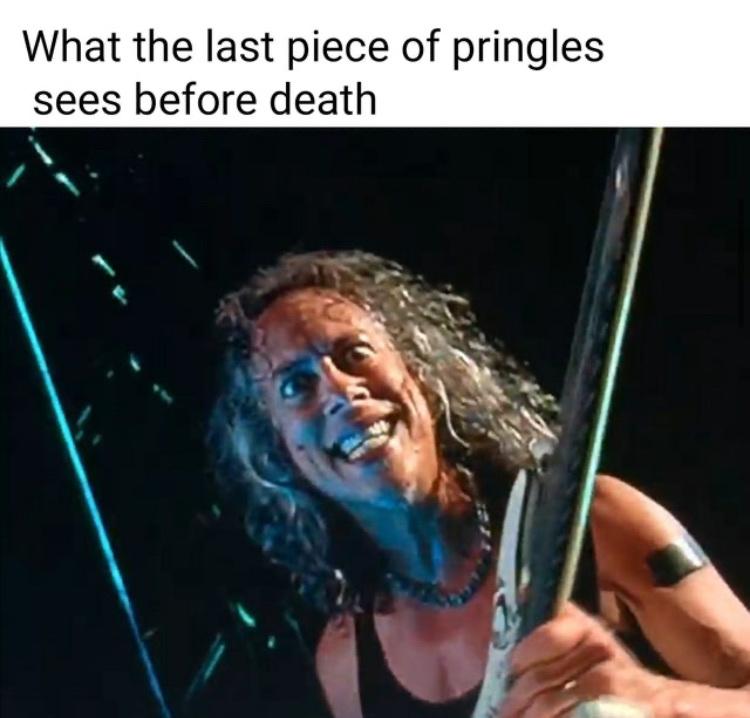 Hammet - meme