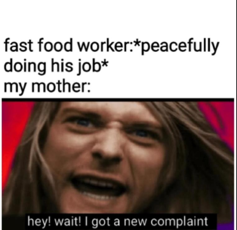 Nirvana - meme