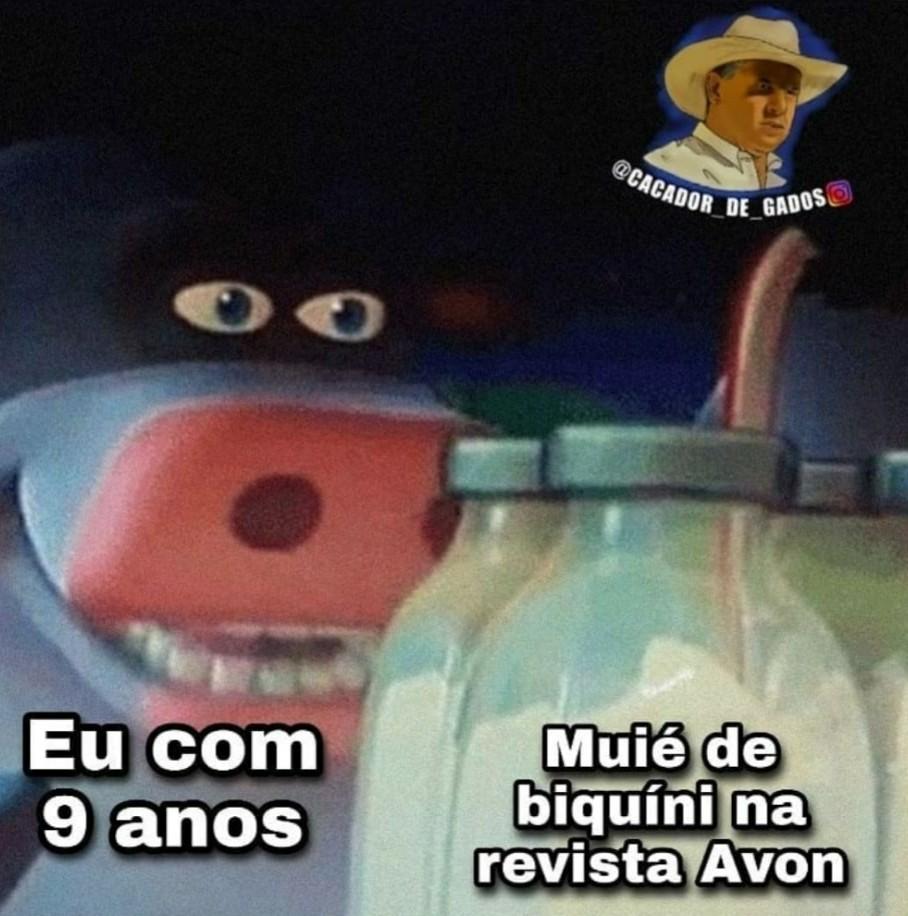 Hum gasosa - meme