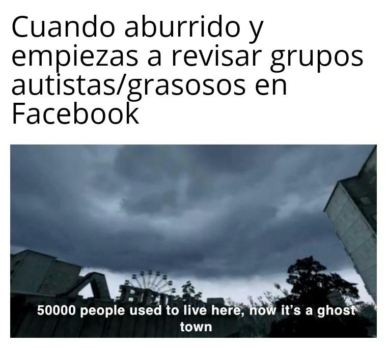 Malditos papulices - meme