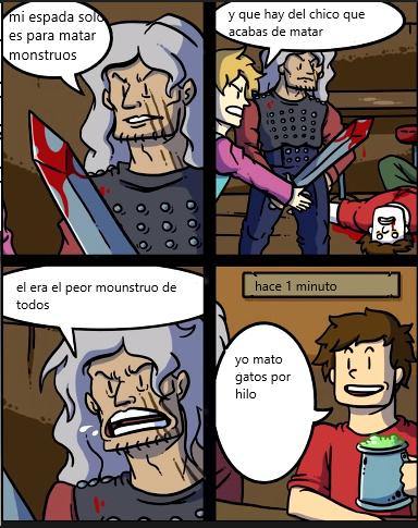 espada - meme