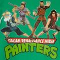 Les artistes ninjas de la renaissance italienne