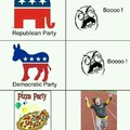 Political meme