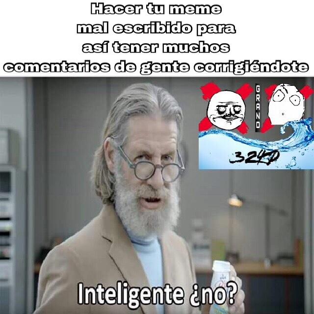 Estrategia - meme