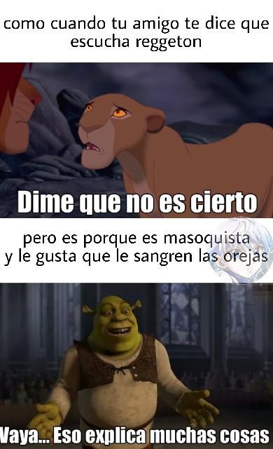 Timpanos - meme