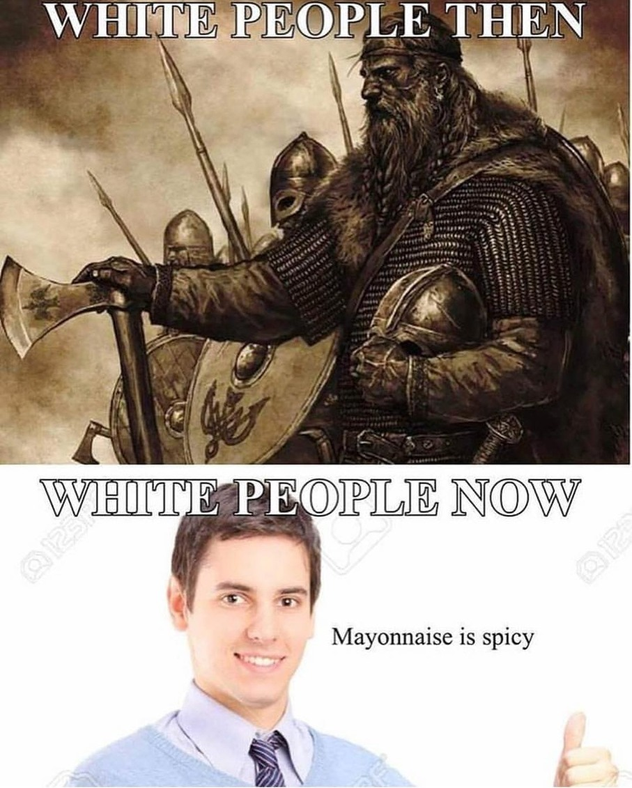 Spicy - meme