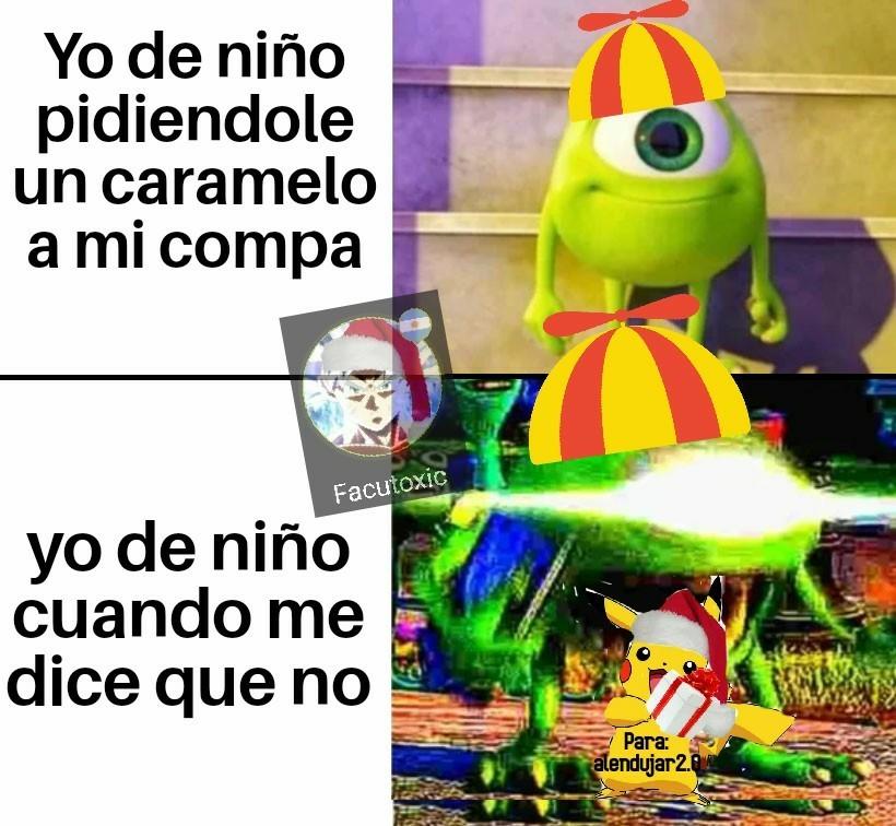 I - meme