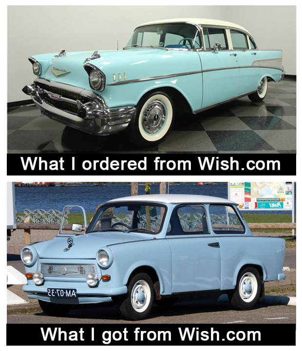 wish bel air - meme